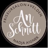 ANSCHNITT . Friseurmeisterin Nadja Aigner